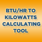btu-hr-to-kw